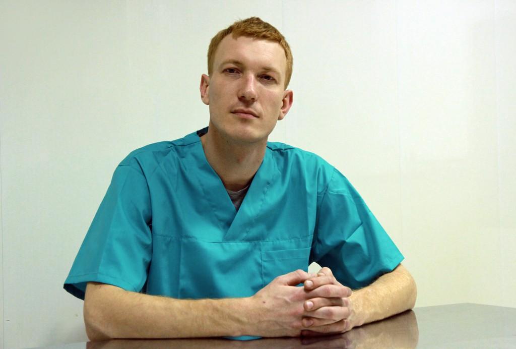 Гущин Иван Владимирович